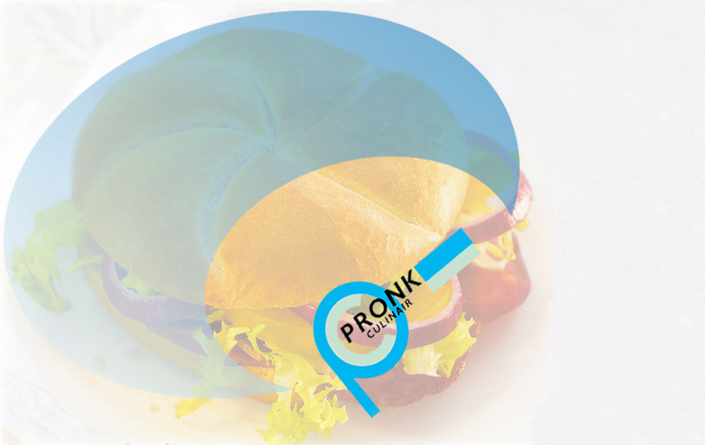 Pronk Culinair