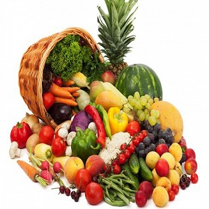 Groente/Fruit
