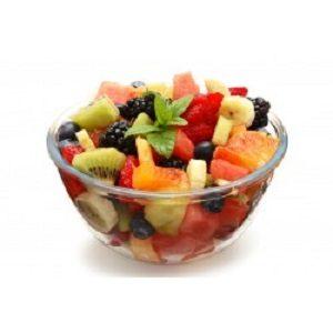 verse fruitsalade 150 gram