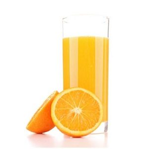 Vers geperste Jus d orange (3,30cl)